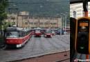 Dopravní podnik města Brna spustí bezkontaktní nákup jízdenek přímo ve vozech