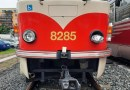 V Praze na Barrandově se srazila odpoledne tramvaj s osobním automobilem