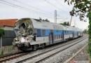 STATISTIKA: Každá třetí nehoda na železničním přejezdu je smrtelná