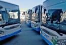 Dopravní podnik Karlovy Vary pořídil nové autobusy Iveco Urbanway