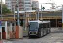 Nová tramvajová trať z pražských Kobylis do Zdib by měla mít délku 5,445 km