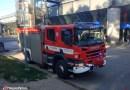 Na pražském hlavním nádraží hořelo, evakuováno bylo okolo 500 osob