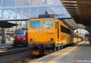 RegioJet se chystá na jaře zahájit provoz nočního vlakového spojení do Polska