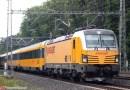 RegioJet spustí od 31. července nové vlakové spojení na trase Praha – Brno – Vídeň – Budapešť a zpět