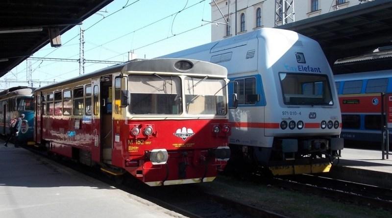 Správa železnic hledá projektanta pro Masarykovo nádraží, posunula se i příprava úseku z Ruzyně do Kladna