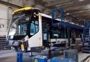 Škoda Transportation začala v Plzni s výstavbou nového výrobního a zkušebního zázemí, přijme až stovky zaměstnanců