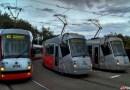 TRAMVAJOVÝ NEWSLETTER – červencový souhrn událostí u pražských tramvají