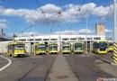 V Plzni začne na začátku příštího měsíce rekonstrukce vozovny na Slovanech