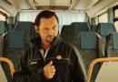 Slovenský herec Lukáš Latinák se zhostí úlohy revizora SAD Prievidza