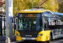Švédský Östersund rozšiřuje provoz elektrobusů o Scania Citywide