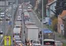 Strakonickou ulici v Praze čeká rozšíření, projekt finančně podpoří EU