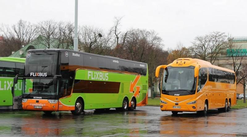 Ministerstvo dopravy spustilo program na podporu podnikatelů v komerční autobusové dopravě COVID-BUS linka