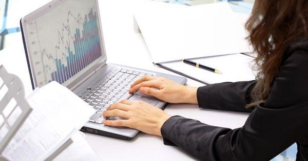 外商公司 Excel 圖表密技3步驟 - 今周刊
