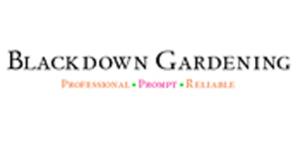 Blakedown Gardening