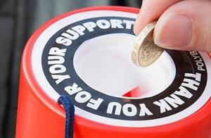 Door Drops Deliver Strong ROI For UK Charities