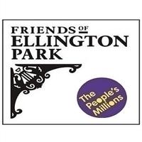 Friends Of Ellington Park