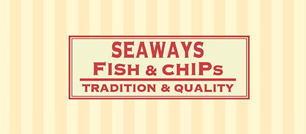 Sea Ways Fish Chips