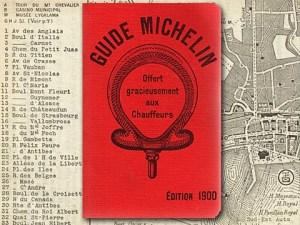 the michelin guide