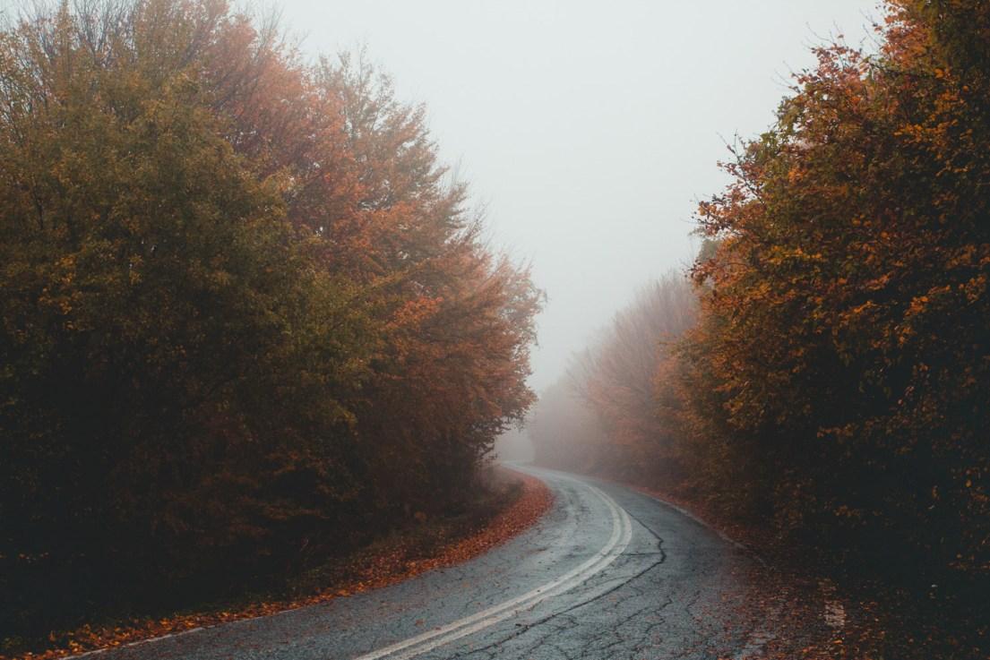 Roads   Personal Project   Dora Dimitriou