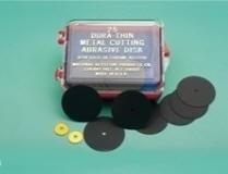 Dura-Thin Metal Cutting Abrasive Disc