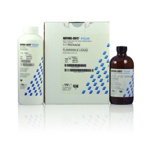 Denture Acrylic Resins