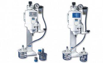 Vacuum-Mixer-Combo-Unit