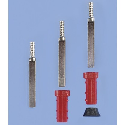 Whipmix Mainstay Dowel Pins