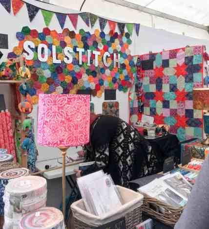 Solstitch