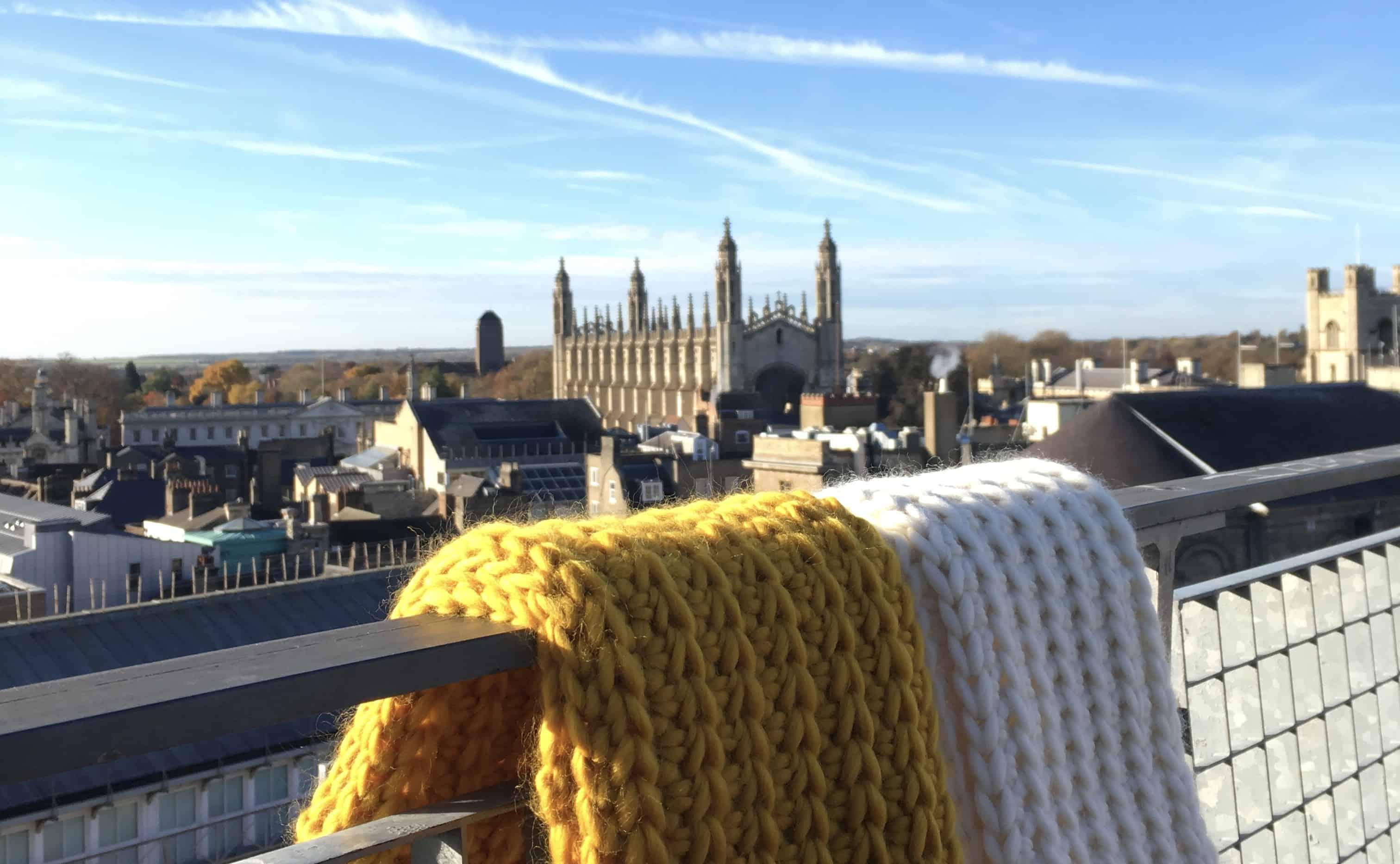 crochet infinity scarf chunky merino yarn