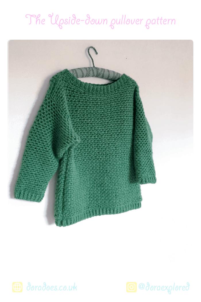 crochet-jumper-upsidedown-pullover-alpaca-yarn-chunky