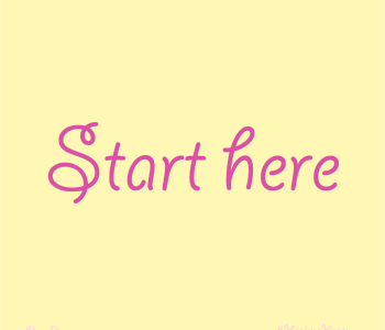 start here motivational quote