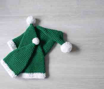 Crochet Elf Hats