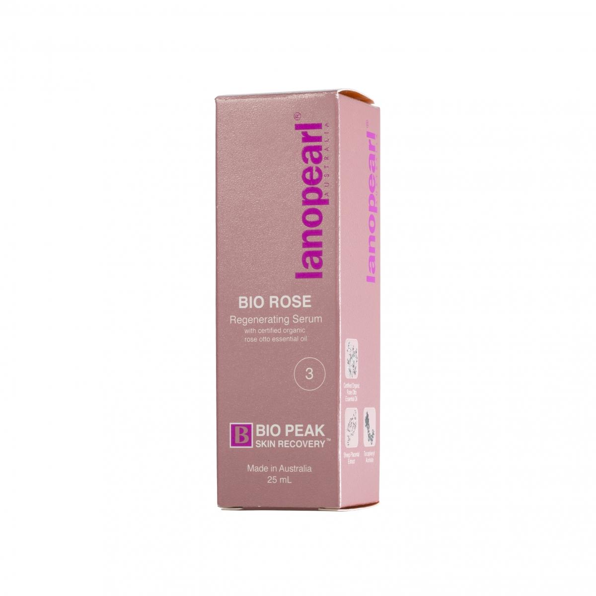 Bio Rose™ Regenerating Serum 玫瑰活膚精華液 25mL
