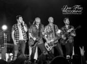 025 Eli Young Band - Group Photo