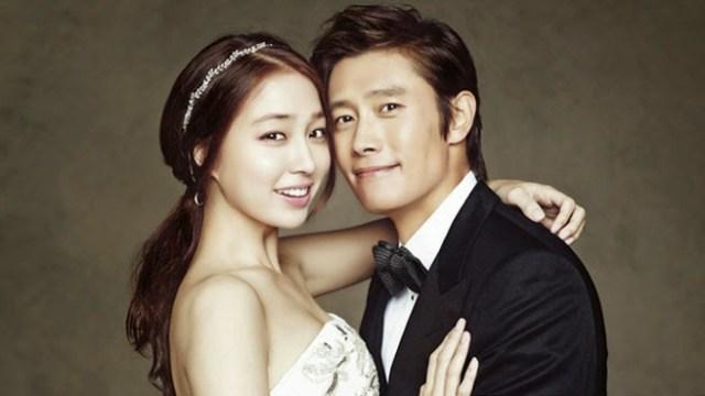Lee Byung Hun, Lee Min -Jung