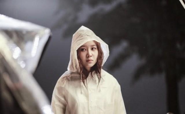 Gong Hyo Jin- Master's Sun