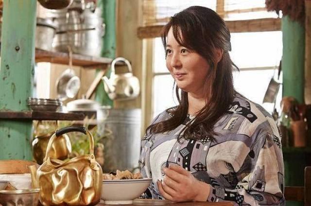 Yoon Eun Hye -Chronicle of a Blood Merchant
