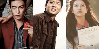 filmes que tem ídolos do K-pop