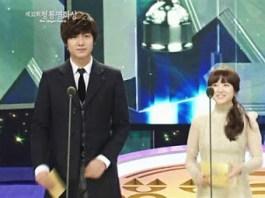 As diferenças de altura entre as celebridades coreanas
