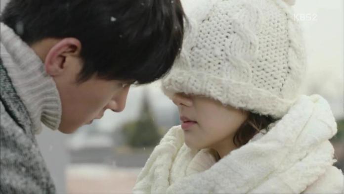 Healer, estrelado por Ji Chang Wook e Park Min Young