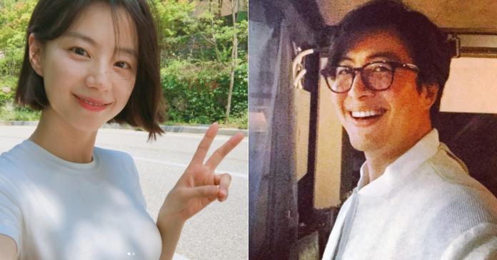 Bae Yong Jun e Park Soo Jin esperam seu segundo filho