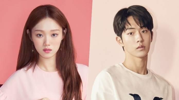 Lee Sung Kyung e Nam Joo Hyuk confirmaram termino do namoro!