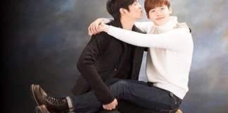 Lee Jong Suk vai se reunir com Yoon Kyoon Sang na TV em Three Meals A Day