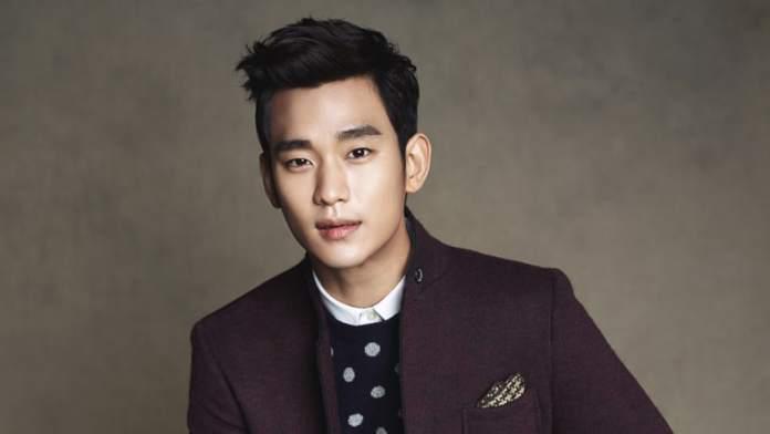 Kim Soo Hyun anuncia data do alistamento militar