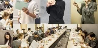Kim Rae Won, Shin Se Kyung e Seo Ji Hye fazem primeira leitura do roteiro do novo drama