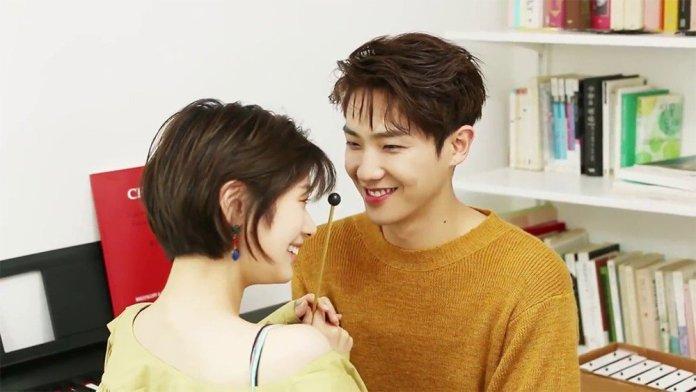 Lee Joon e Jung So Min confirmam namoro