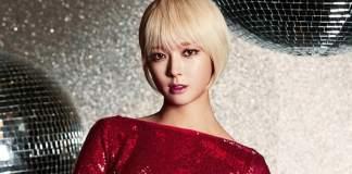 Ex-membro do AOA Choa agradeceu aos fãs pelos desejos de aniversário