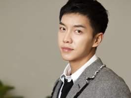 Lee Seung Gi revela que nunca recebeu uma confissão de uma celebridade