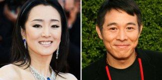 Jet Li entra para o elenco da versão live-action de Mulan da Disney!