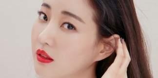 Atriz Kim Sa Rang sofre acidente na Itália